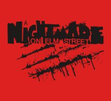 Nightmare On Elm Street by hollie13