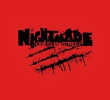 Nightmare On Elm Street Unisex T-Shirt