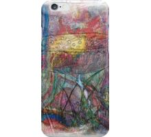 The Atlas Of Dreams - Color Plate 49 iPhone Case/Skin