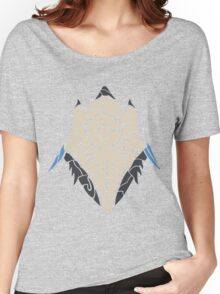 Zephyr Women's Relaxed Fit T-Shirt