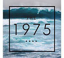 THE 1975 - SEA Photographic Print