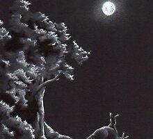 Night Creatures by secretplanet