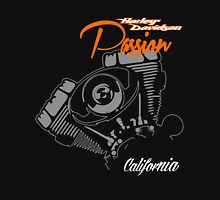 Harley Passion California Unisex T-Shirt