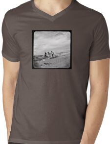 after the waves (on colour) T-Shirt