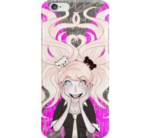 DESPAIR SYNDROME iPhone Case/Skin
