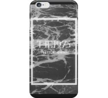 THE 1975 - SETTLE DOWN iPhone Case/Skin