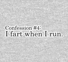 Confessions #4 by Nicholas Poulos