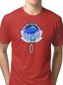 The Ocean Gem Tri-blend T-Shirt