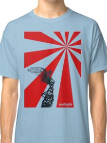 Niké - start of the cane train feather Classic T-Shirt