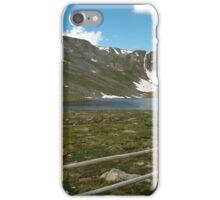 Summer Snow iPhone Case/Skin