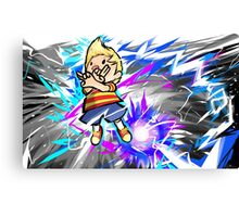 Lucas | PK Thunder Canvas Print