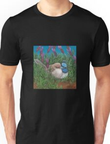 """""""Love in the Lavender"""" Unisex T-Shirt"""