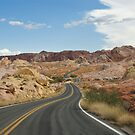 The Long and Winding Road by Kent Burton
