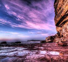 Sandstone tones by Jason Ruth