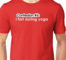 Confession #6 Unisex T-Shirt