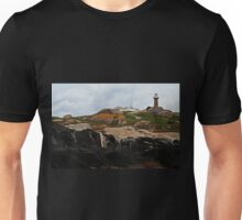 Montague Island Lighthouse Unisex T-Shirt
