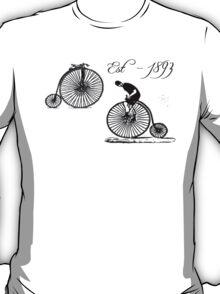 Est 1893 Tee T-Shirt