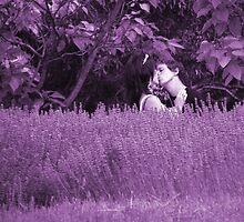 Love in Lavender (2) by Meg Hart