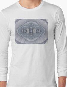 Blueprint Long Sleeve T-Shirt