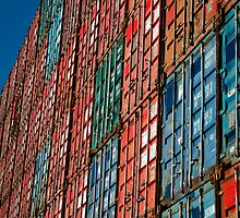Containers by CRPH