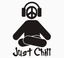 Just chill by inkspire