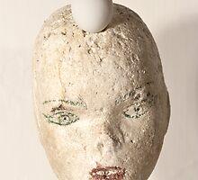 Egghead by Kent DuFault