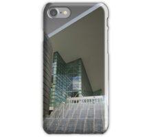 Denver Convention Center iPhone Case/Skin