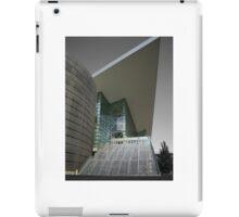 Denver Convention Center iPad Case/Skin