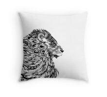 Lion® Throw Pillow