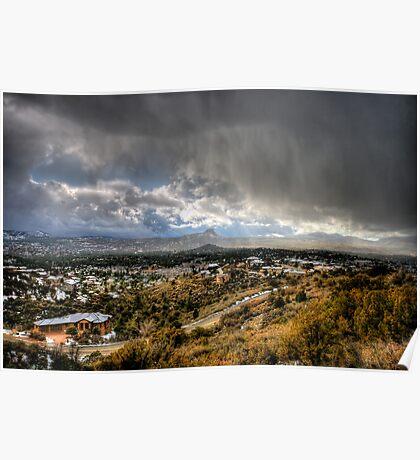 Prescott Arizona 1 Poster