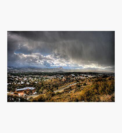 Prescott Arizona 1 Photographic Print