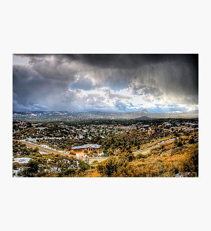 Prescott Arizona 2 Photographic Print