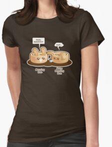 Cute Pun: Morning Bun and Not a Morning Bun T-Shirt