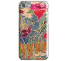 HEMINGWAY'S  by Janai-Ami iPhone Case/Skin