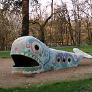A Whale of a Time by bicyclegirl
