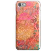 Galapagos Impressions 1 by Janai-Ami iPhone Case/Skin