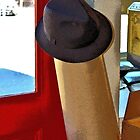 Hang Your Fedora by the Door by Gilda Axelrod