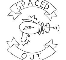 Spaced Out by OliviaCusack