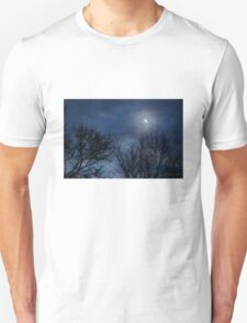 Just Before the Dawn Unisex T-Shirt