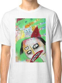 Brooklyn Hipster Classic T-Shirt