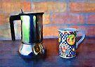 Coffee break by Albert