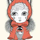 Little Red by Danielle Reck