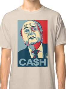 Blatter is for Cash Classic T-Shirt