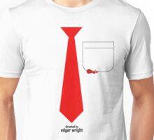 Shaun of the Dead poster Unisex T-Shirt