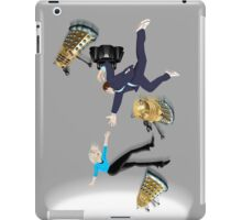 Time Lord Infinite iPad Case/Skin