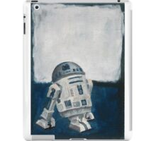 R2D2 iPad Case/Skin