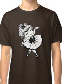 Cute Little Ballerina Classic T-Shirt