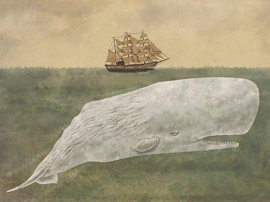 Far From Nantucket  by Terry  Fan