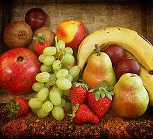 Fruit Salad by Barb Leopold
