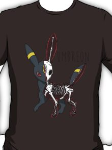 Moonlight Marrow: Pokemon Anatomy T-Shirt